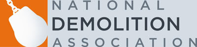 National Demolition Association Logo