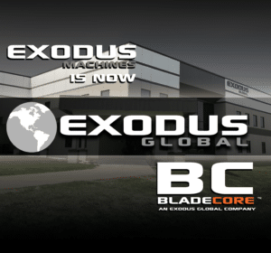 BladeCore an Exodus Global Company